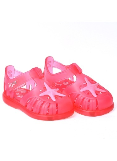 İgor Ayakkabı Fuşya